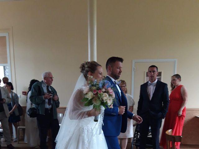 Le mariage de Didier et Adélaïde à Château-Porcien, Ardennes 19