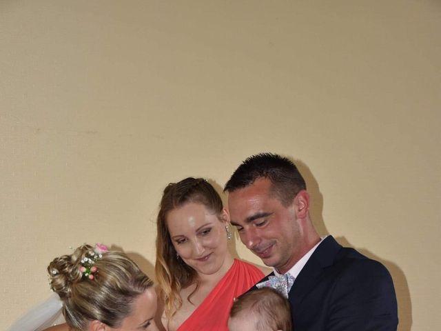Le mariage de Didier et Adélaïde à Château-Porcien, Ardennes 23