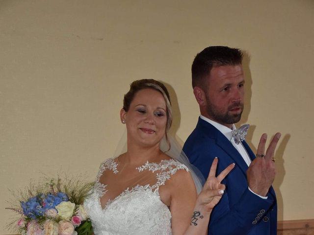 Le mariage de Didier et Adélaïde à Château-Porcien, Ardennes 24