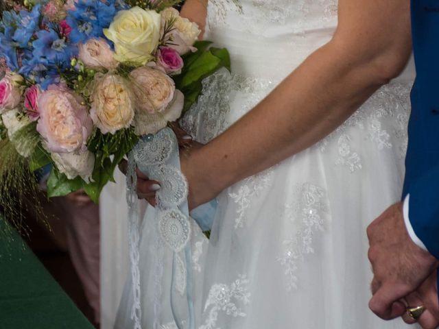 Le mariage de Didier et Adélaïde à Château-Porcien, Ardennes 29