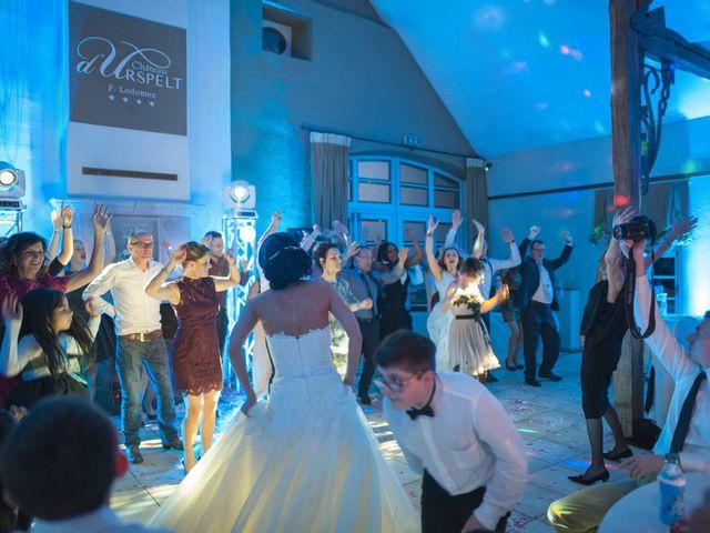 Le mariage de Yanis et Marie à Volmerange-les-Mines, Moselle 2