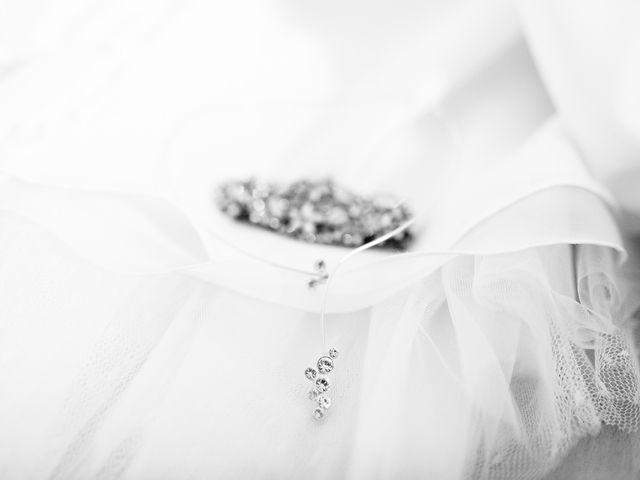 Le mariage de Yanis et Marie à Volmerange-les-Mines, Moselle 10