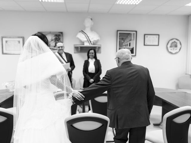 Le mariage de Yanis et Marie à Volmerange-les-Mines, Moselle 26