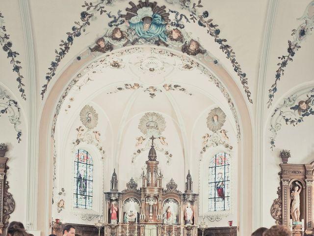 Le mariage de Yanis et Marie à Volmerange-les-Mines, Moselle 32