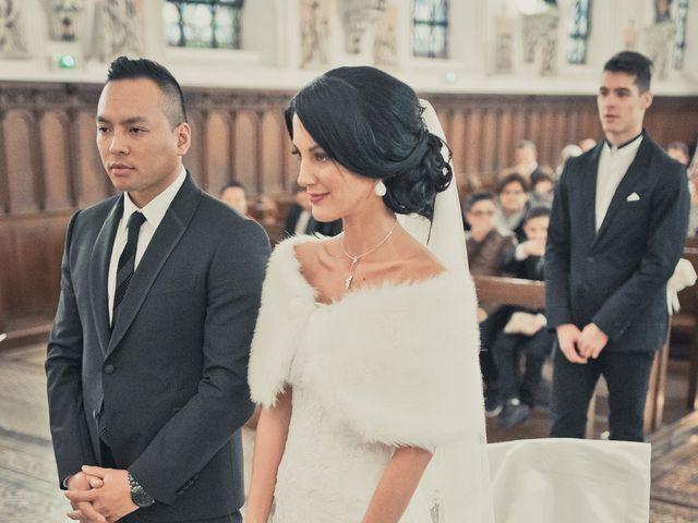 Le mariage de Yanis et Marie à Volmerange-les-Mines, Moselle 34
