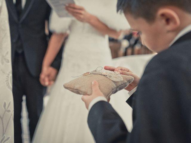 Le mariage de Yanis et Marie à Volmerange-les-Mines, Moselle 36