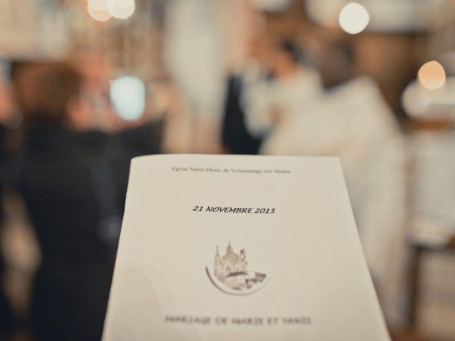 Le mariage de Yanis et Marie à Volmerange-les-Mines, Moselle 40