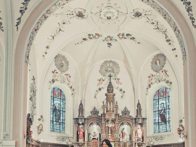 Le mariage de Yanis et Marie à Volmerange-les-Mines, Moselle 41