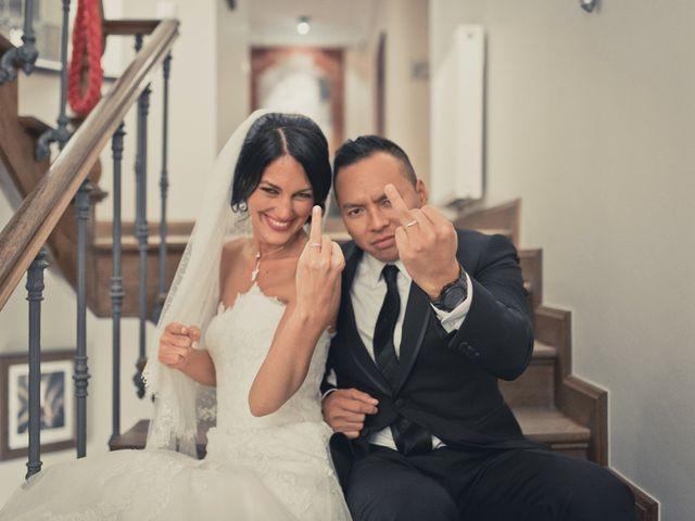 Le mariage de Yanis et Marie à Volmerange-les-Mines, Moselle 47