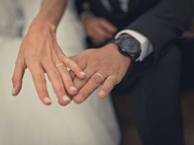 Le mariage de Yanis et Marie à Volmerange-les-Mines, Moselle 48