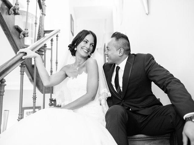 Le mariage de Yanis et Marie à Volmerange-les-Mines, Moselle 53