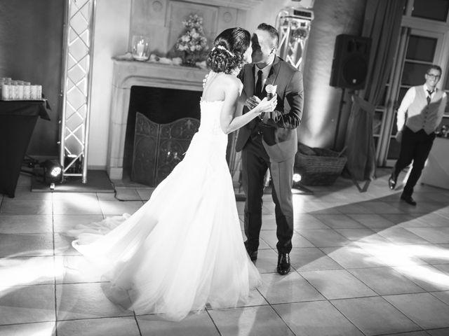 Le mariage de Yanis et Marie à Volmerange-les-Mines, Moselle 62