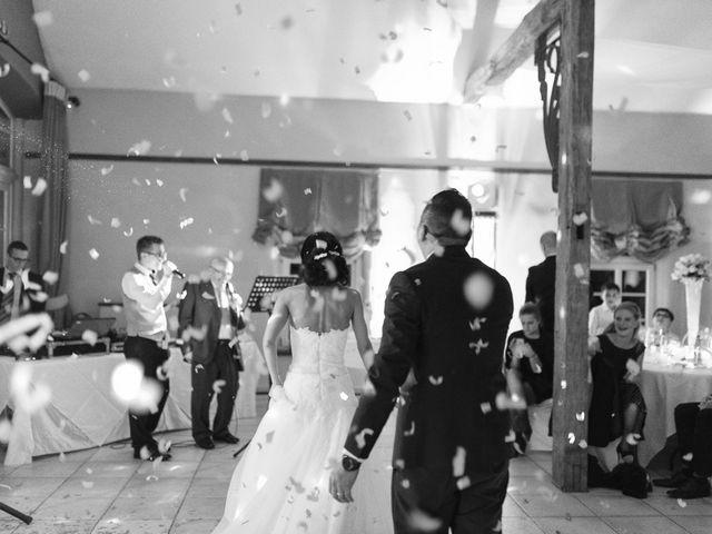 Le mariage de Yanis et Marie à Volmerange-les-Mines, Moselle 69