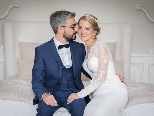 Le mariage de Julien et Marie à Hayange, Moselle 1