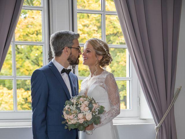 Le mariage de Julien et Marie à Hayange, Moselle 14