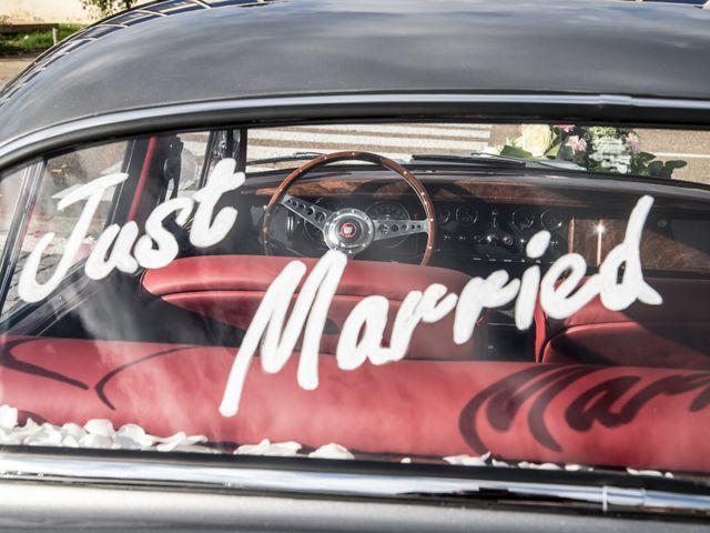 Le mariage de Julien et Marie à Hayange, Moselle 17