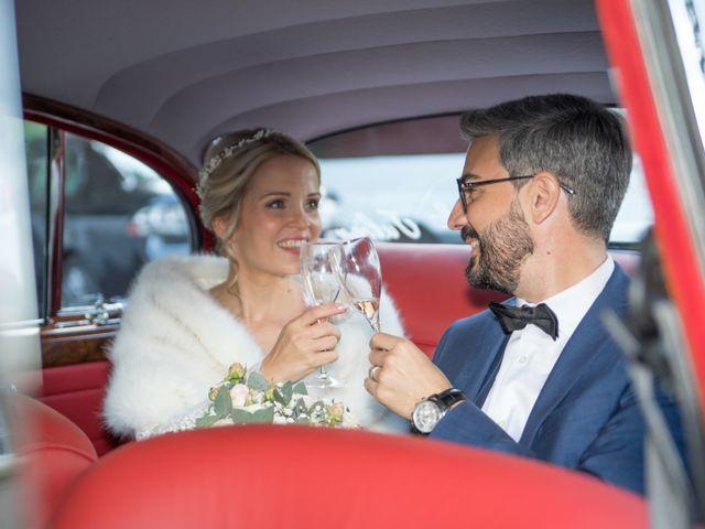 Le mariage de Julien et Marie à Hayange, Moselle 20