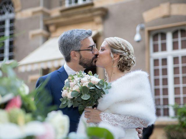 Le mariage de Julien et Marie à Hayange, Moselle 21