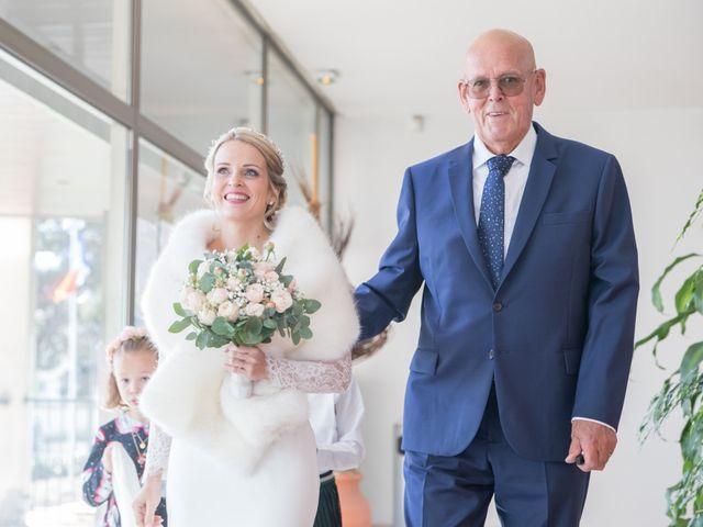 Le mariage de Julien et Marie à Hayange, Moselle 22