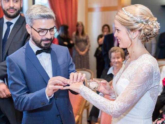 Le mariage de Julien et Marie à Hayange, Moselle 27
