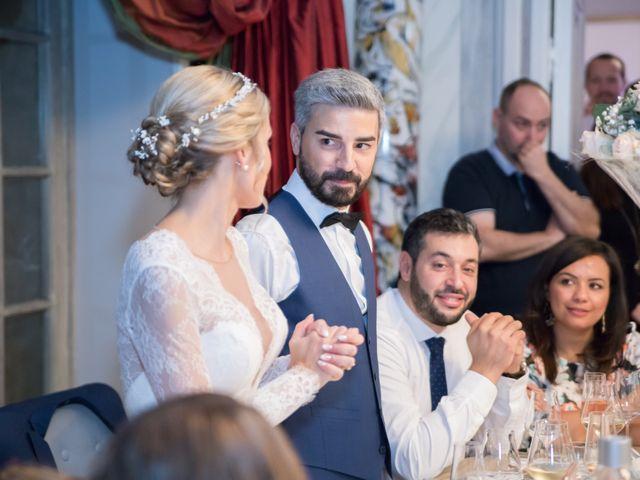Le mariage de Julien et Marie à Hayange, Moselle 35