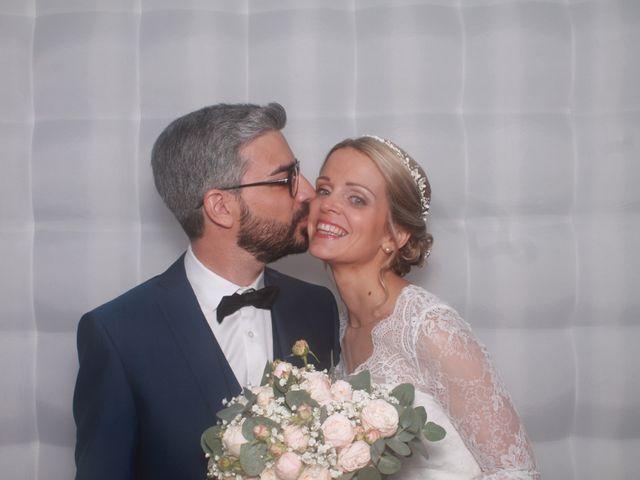 Le mariage de Julien et Marie à Hayange, Moselle 38