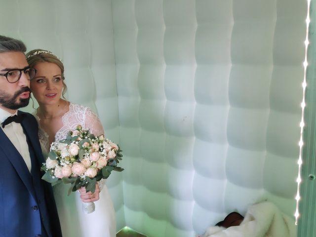 Le mariage de Julien et Marie à Hayange, Moselle 45