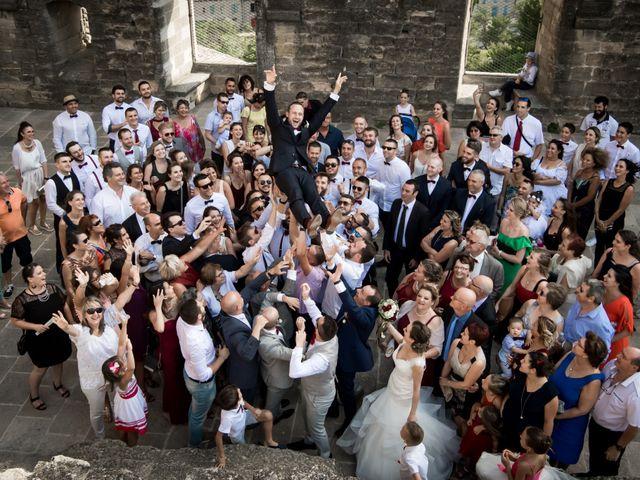 Le mariage de Simon et Céline à Bédarrides, Vaucluse 11
