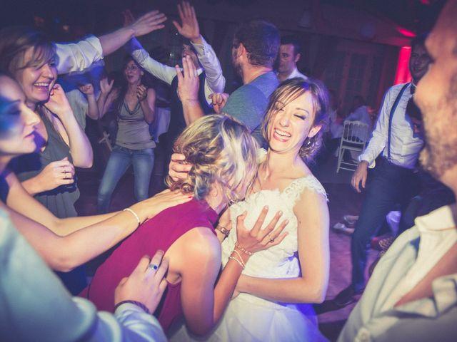 Le mariage de Simon et Céline à Bédarrides, Vaucluse 26