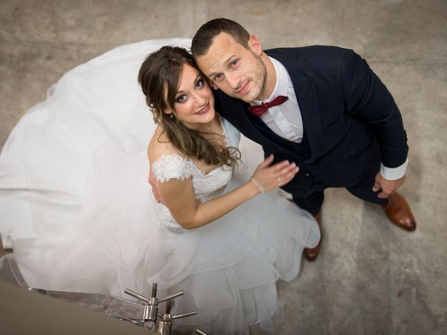 Le mariage de Simon et Céline à Bédarrides, Vaucluse 31