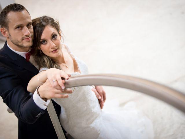 Le mariage de Simon et Céline à Bédarrides, Vaucluse 33