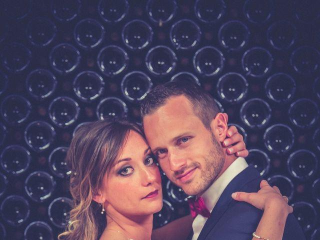 Le mariage de Simon et Céline à Bédarrides, Vaucluse 34