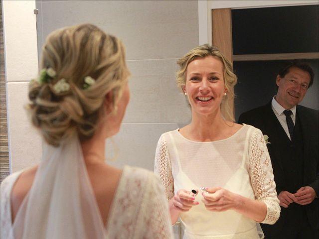 Le mariage de Sébastien et Olvia à Beaune, Côte d'Or 3