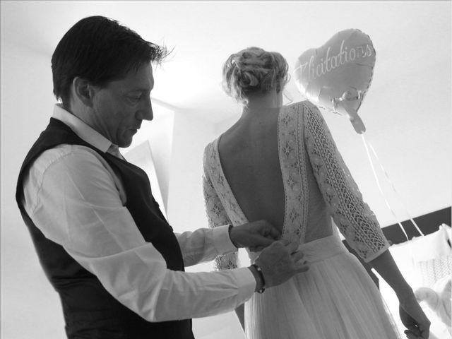 Le mariage de Sébastien et Olvia à Beaune, Côte d'Or 4