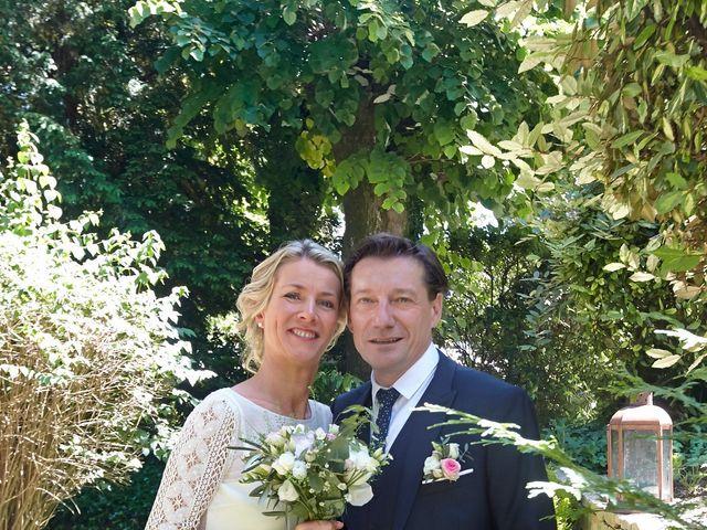 Le mariage de Sébastien et Olvia à Beaune, Côte d'Or 8