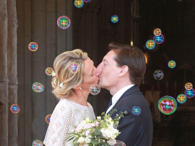 Le mariage de Sébastien et Olvia à Beaune, Côte d'Or 14