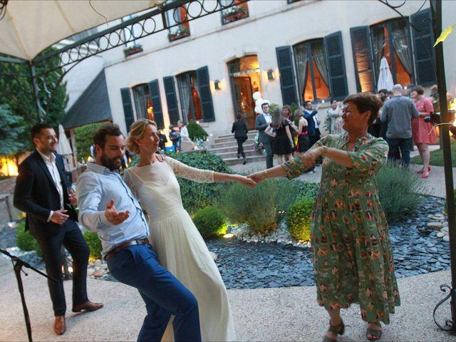 Le mariage de Sébastien et Olvia à Beaune, Côte d'Or 19