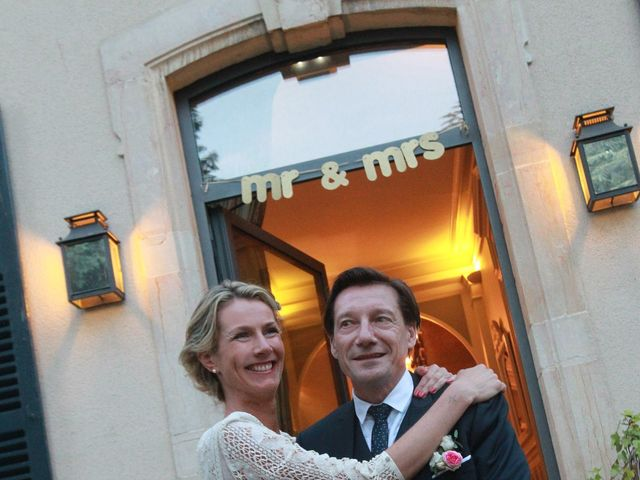 Le mariage de Sébastien et Olvia à Beaune, Côte d'Or 20