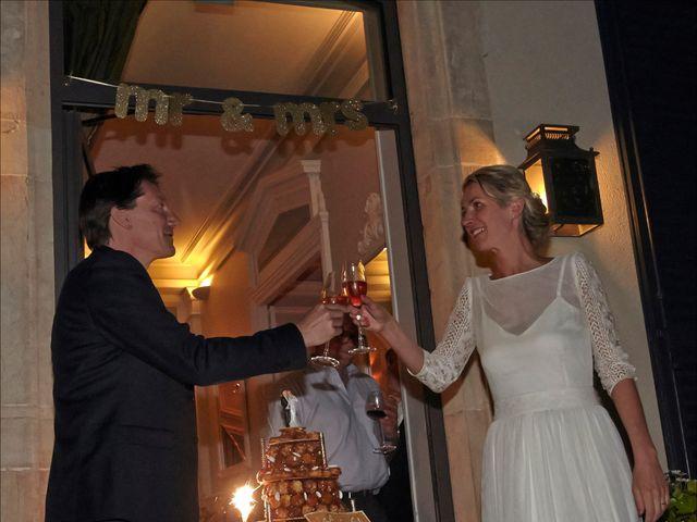 Le mariage de Sébastien et Olvia à Beaune, Côte d'Or 21