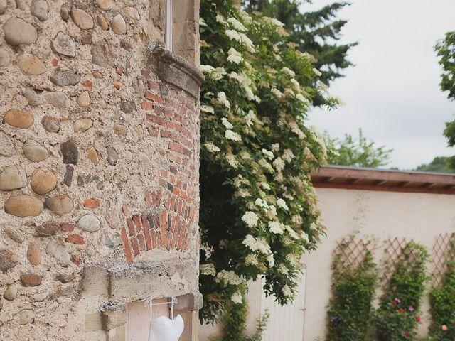 Le mariage de Mehdi et Anaïs à Saint-Pierre-de-Chartreuse, Isère 17
