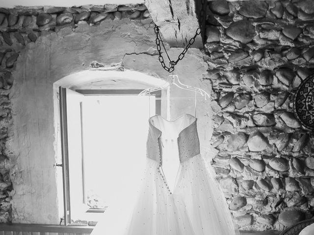 Le mariage de Mehdi et Anaïs à Saint-Pierre-de-Chartreuse, Isère 19