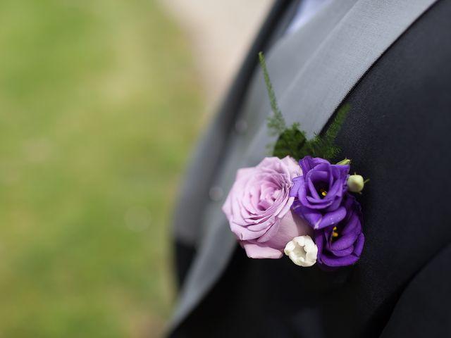 Le mariage de Mehdi et Anaïs à Saint-Pierre-de-Chartreuse, Isère 26