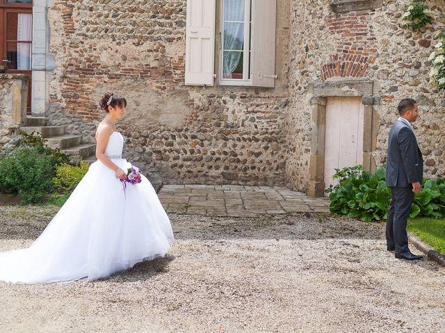 Le mariage de Mehdi et Anaïs à Saint-Pierre-de-Chartreuse, Isère 30