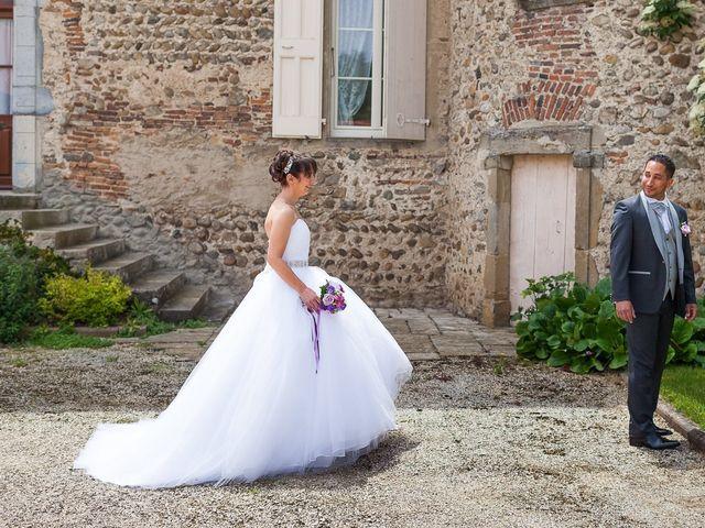 Le mariage de Mehdi et Anaïs à Saint-Pierre-de-Chartreuse, Isère 31