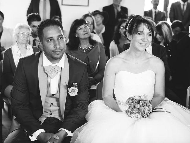 Le mariage de Mehdi et Anaïs à Saint-Pierre-de-Chartreuse, Isère 37