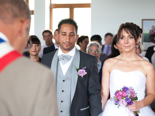 Le mariage de Mehdi et Anaïs à Saint-Pierre-de-Chartreuse, Isère 39