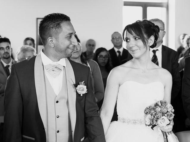 Le mariage de Mehdi et Anaïs à Saint-Pierre-de-Chartreuse, Isère 40