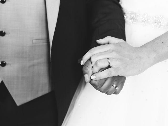 Le mariage de Mehdi et Anaïs à Saint-Pierre-de-Chartreuse, Isère 43