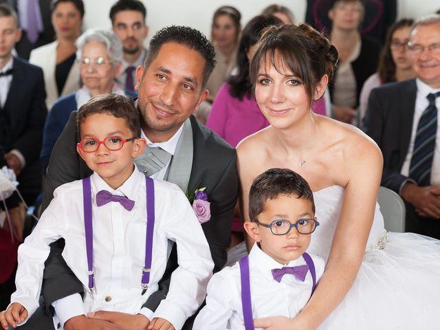Le mariage de Mehdi et Anaïs à Saint-Pierre-de-Chartreuse, Isère 44