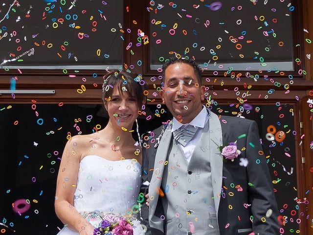 Le mariage de Mehdi et Anaïs à Saint-Pierre-de-Chartreuse, Isère 47
